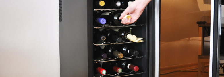 Vinkøleskabet